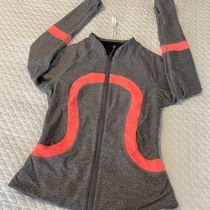 Lululemon 2-Sided Running Jacket